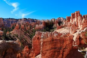 Read more about the article Bryce Canyon National Park – Peekaboo Loop