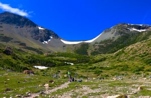 Read more about the article Firebrand Pass – Glacier National Park