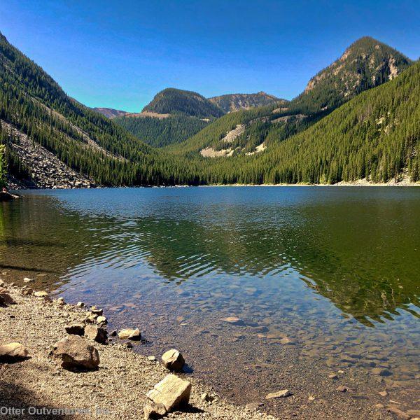 Lava Lake Trail, Bozeman Montana