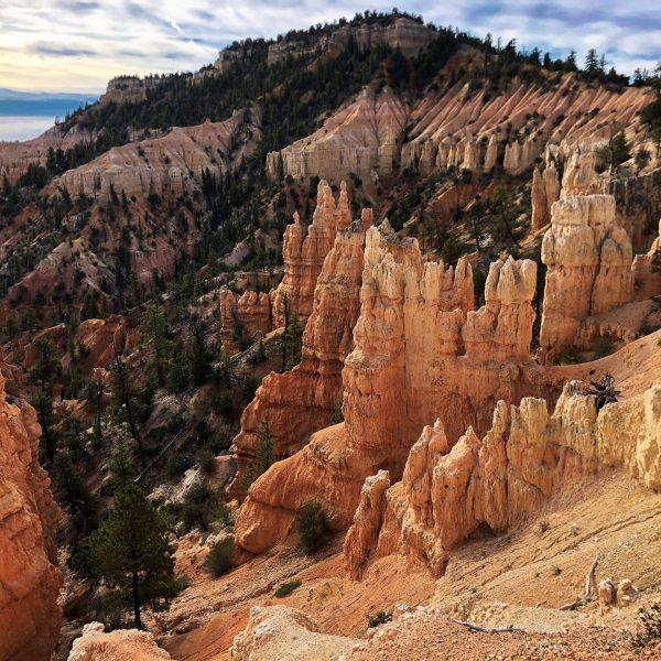 Bryce Canyon National Park Fairyland Loop