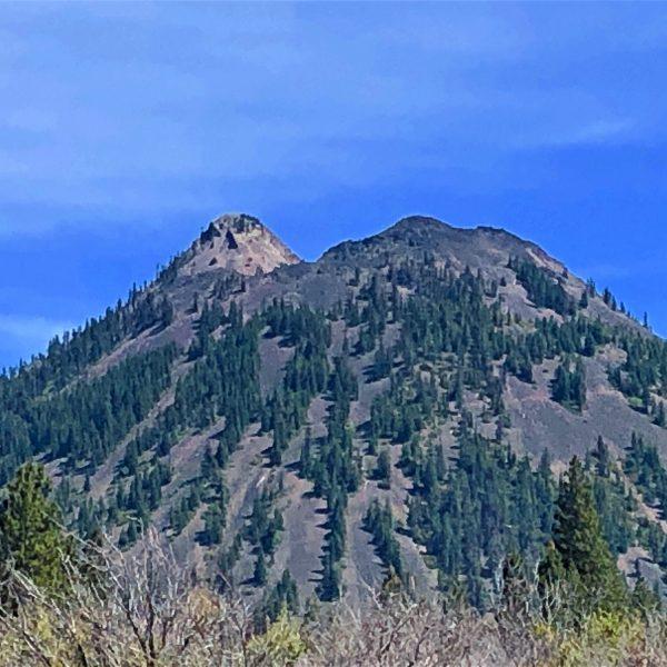 Black Butte Trail - Mt Shasta Wilderness
